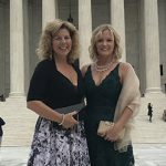 Cathy Boyle Attends 2019 Celebration of Excellence at U.S. Supreme Court